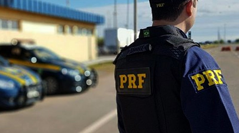 PRF apreende cocaína que vinha da Bahia para o Sertão da Paraíba