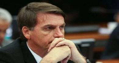 Bolsonaro virá à Paraíba em maio para debate na Câmara de João Pessoa