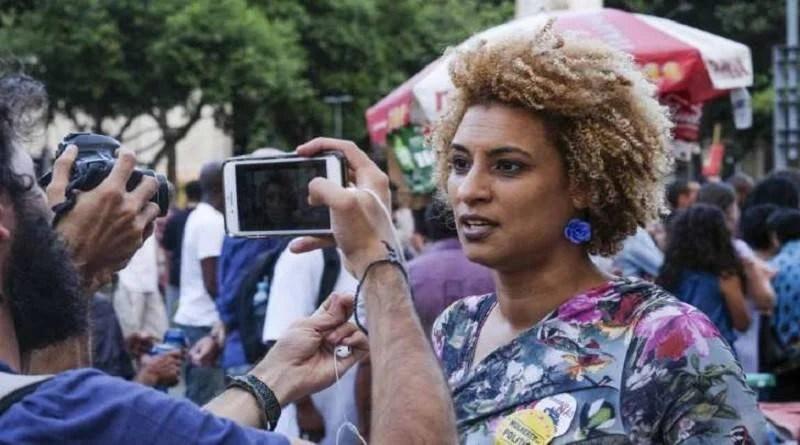 MBL e deputado propagam mentiras em campanha difamatória contra Marielle Franco