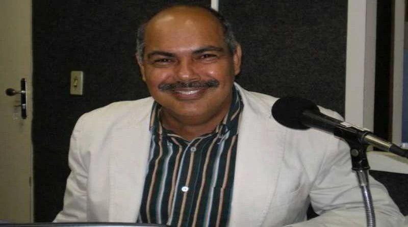 Cartaxo nomeia Sangento Dênis como secretário de segurança de JP