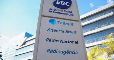 A partir de hoje, EBC terá página na internet sobre eleições 2018