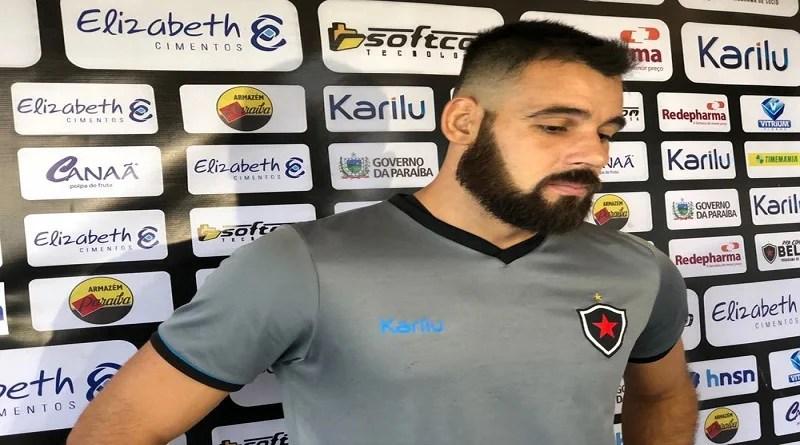 Saulo acredita que substituto de Jataí vai dar conta do recado contra o Atlético-AC