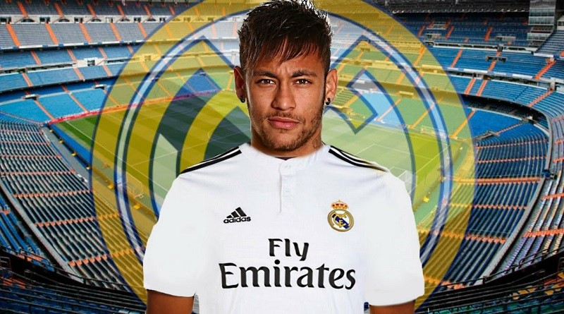 Real Madrid manda representante a Santos para negociar com o pai de Neymar