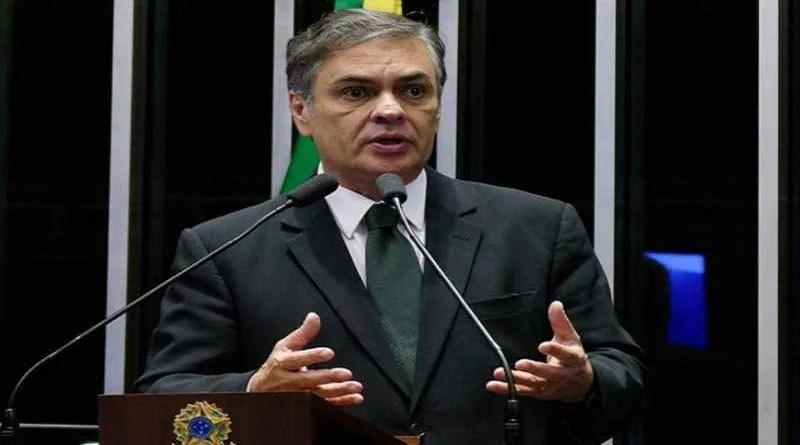 Mídia nacional aponta Cássio entre os congressistas que ficarão sem o foro privilegiado a partir de 2019