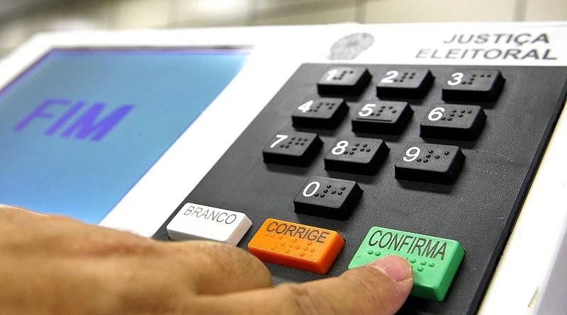 Confira o resultado da eleição para presidente em João Pessoa e Campina Grande