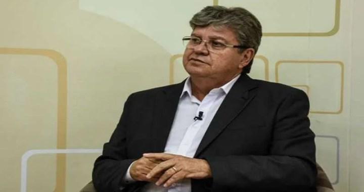 João Azevêdo se reúne com Rodrigo Maia para debater inclusão de estados na reforma da previdência