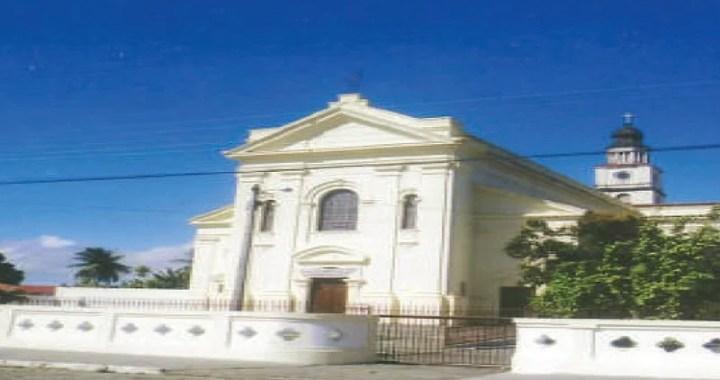 Antigas igrejas de João Pessoa dão lugar para centros comerciais