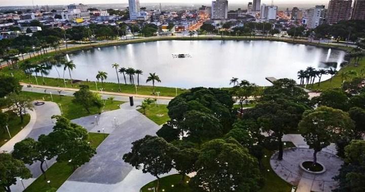 Parque da Lagoa recebe atrações do Carnaval Tradição e espetáculo infantil