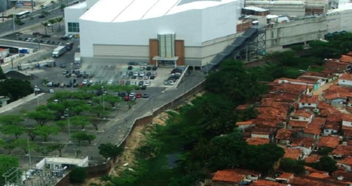 OPINIÃO! A condenação de Roberto Santiago e a morte do rio Jaguaribe