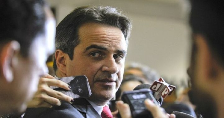 Senador Ciro Nogueira é alvo de operação da PF que apura suposta corrupção no PP