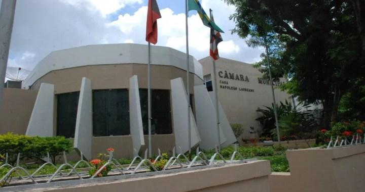 CMJP: vaga deixada por Eduardo Carneiro está sem solução há seis meses