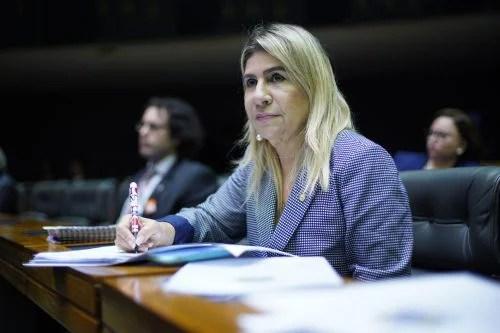 Emendas da deputada Edna Henrique à LDO priorizam Saúde e contemplam diversos municípios paraibanos