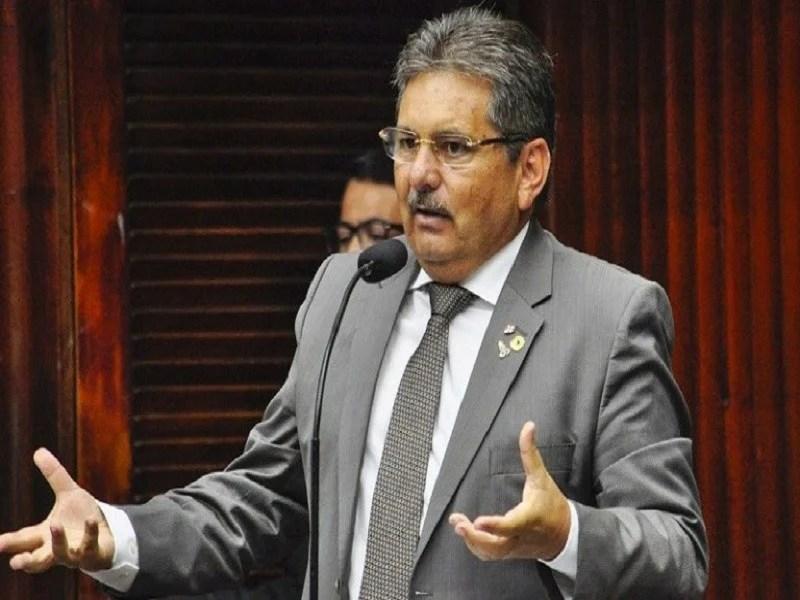 Adriano Galdino apresentará na próxima terça-feira o novo modelo administrativo da ALPB