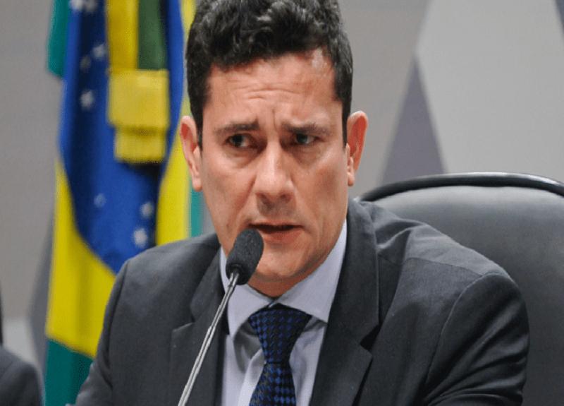 Ministro Moro autoriza vinda da Força Nacional para a Paraíba