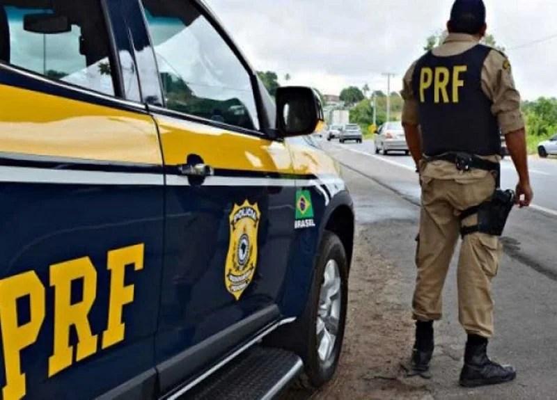 Número de acidentes sobe 150% no feriadão em BRs da PB