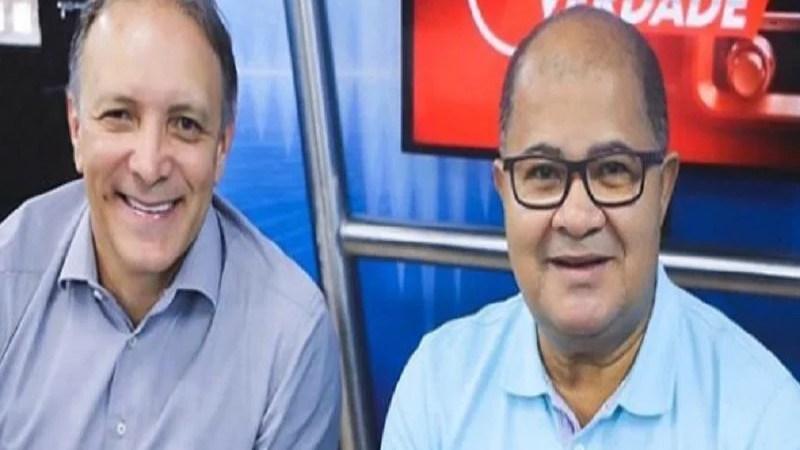 Movimentação na mídia paraibana: Adelton Alves, Edmilson Pereira e Henrique Lima, anunciam casas novas