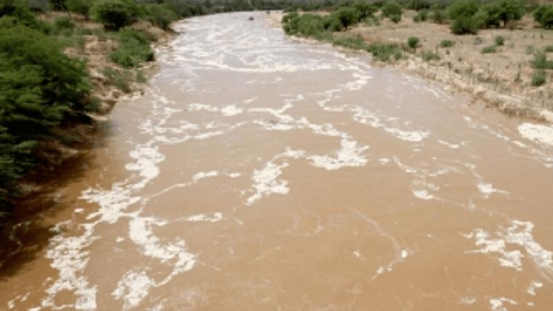 Chuvas na Paraíba: volume do açude de Boqueirão já ultrapassa 21% de sua capacidade