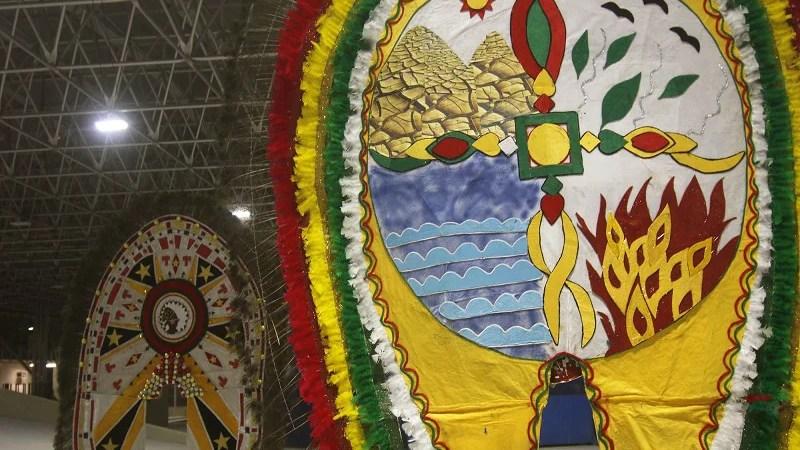 Veja programação do Carnaval Tradição para este sábado