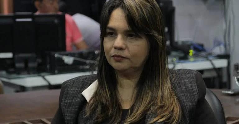 Michel Henrique confirma apoio do PROS a Karla Pimentel, para disputa da Prefeitura de Conde