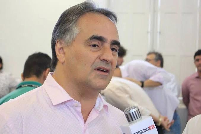 Luciano Cartaxo suspende aulas da rede municipal de João Pessoa, até o dia 18 de abril