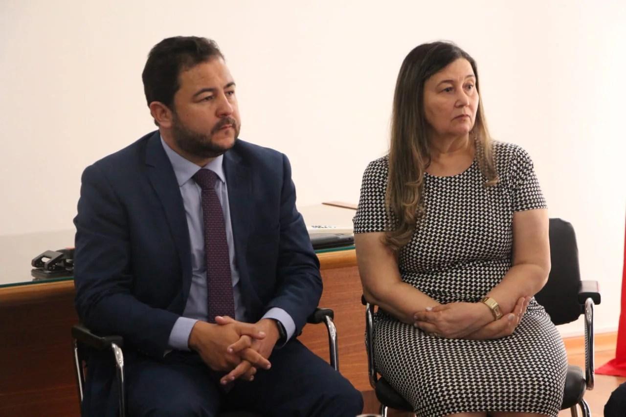 Secretaria de Representação Institucional da Paraíba em Brasília, estabelece medidas de prevenção ao Coronavírus