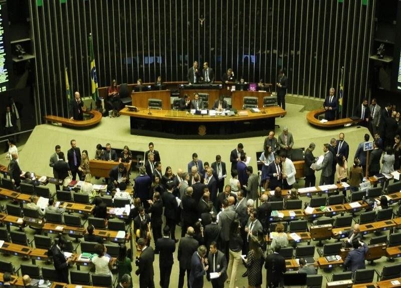 Alcolumbre suspende sessão e vetos à LDO serão votados nesta quarta