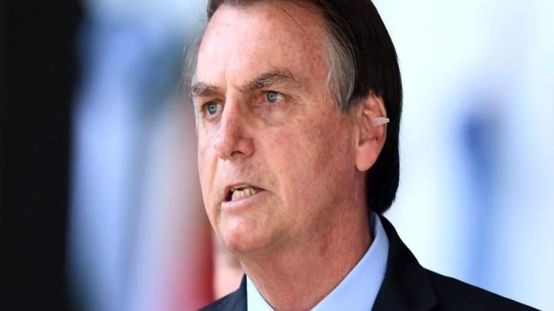 Bolsonaro fará novo exame de coronavírus em sete dias