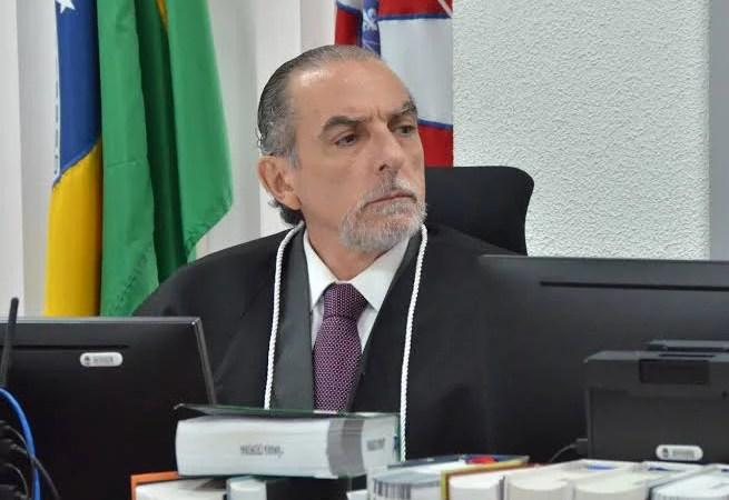 Quatro denunciados na Calvário são notificados por violar tornozeleiras