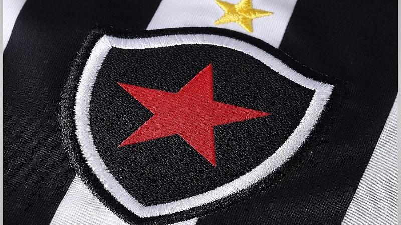 No único jogo da noite em todo o Brasil, Botafogo-PB e Sousa empatam