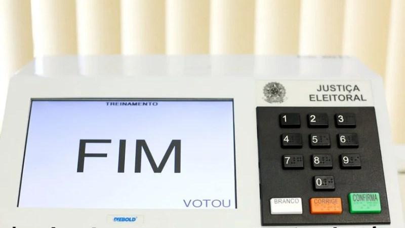 Novas regras vão vigorar nestas eleições; advogado prevê queda de gastos
