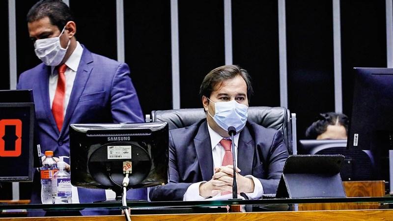 Líderes da Câmara iniciam discussão sobre ampliação do auxílio emergencial