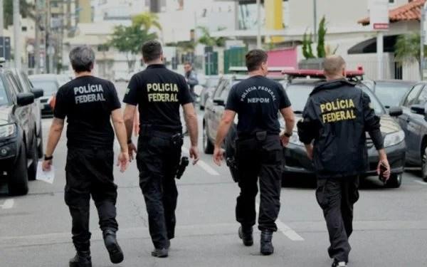 """Operação da PF investiga filial do """"Gabinete do Ódio"""" na PB"""