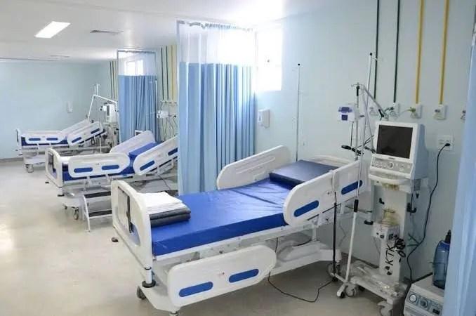 Governo da Paraíba abre inscrições para a contratação de profissionais para o Hospital das Clínicas em Campina Grande