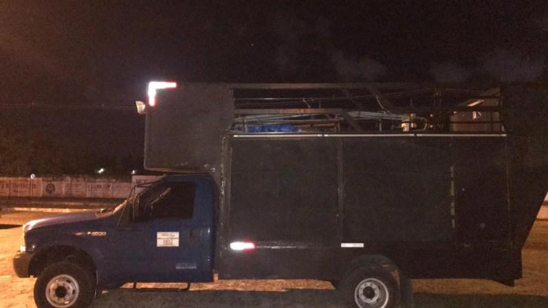 Polícia apreende carro de som usado para incitar quebra do isolamento social em João Pessoa