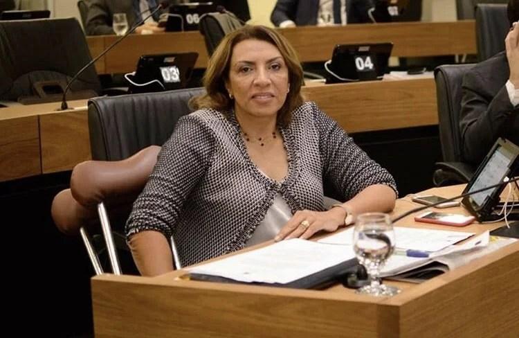 Projeto de lei da deputada Cida Ramos obriga hospitais paraibanos a fornecerem informações às famílias sobre pacientes internados com Covid-19