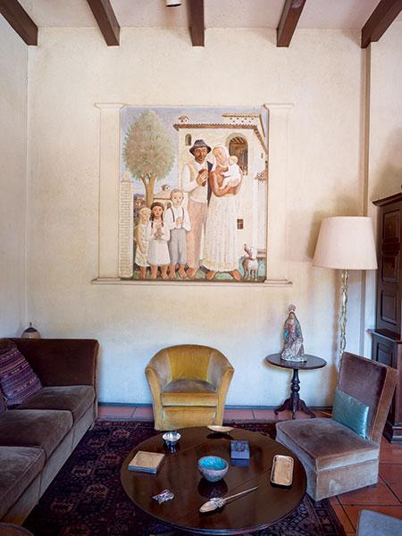 Casa de Artista - Jornal aQuadra ed.22 - Cultura
