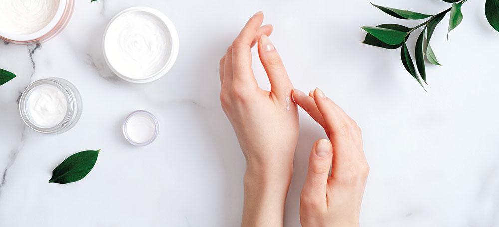 Mãos de Fada - Dermatite na Pandemia - Jornal aQuadra