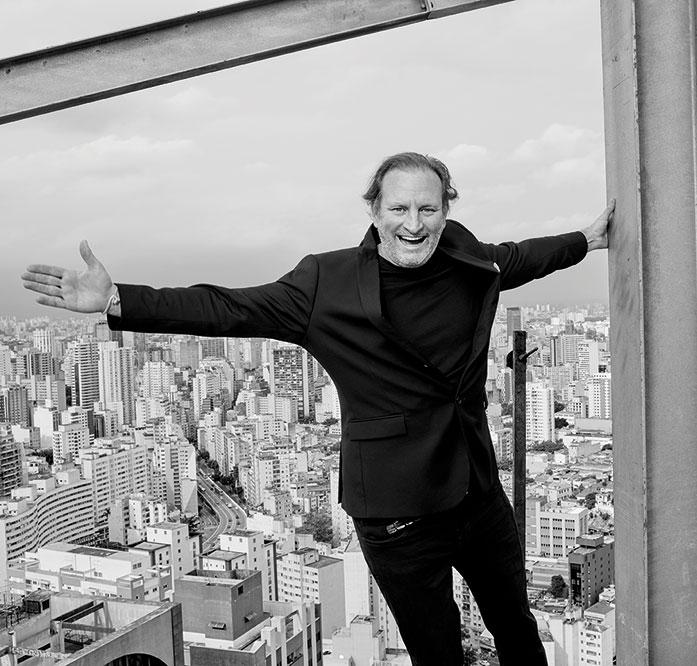 Alexandre Allard - Revitalização Cidade Matarazzo - Jornal aQuadra