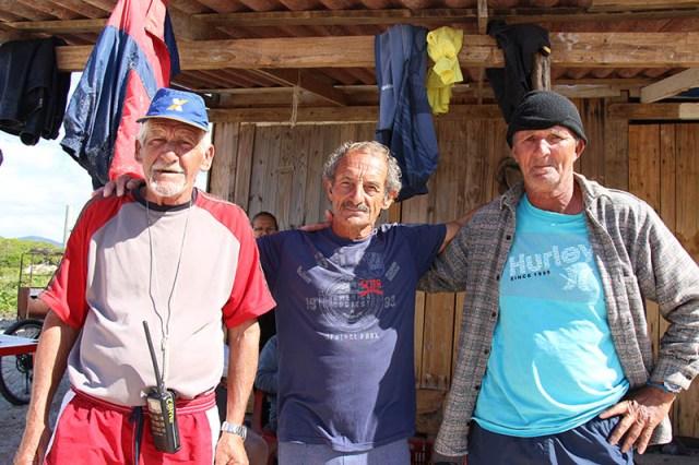 ingleses - pesca - tainha 5