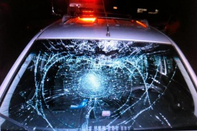Foto: Polícia Militar Rodoviária