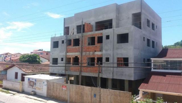 Vítimas de golpe compraram apartamento na planta em terreno de posse