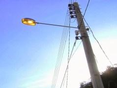 483 ruas do Norte da Ilha serão beneficiadas pelo Floripa Iluminada