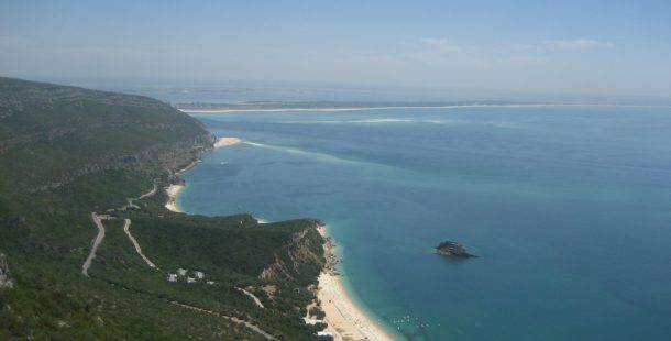 Programa de Monitorização da Faixa Costeira de Portugal Continental «COSMO»