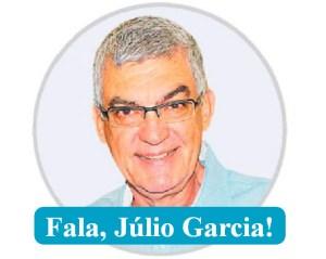 fala, julio garcia
