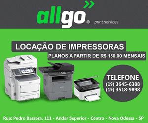 AllGo Locação de Impressoras