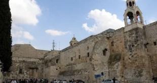 Brasil vai doar R$ 792 mil para obras na Basílica da Natividade, na Palestina