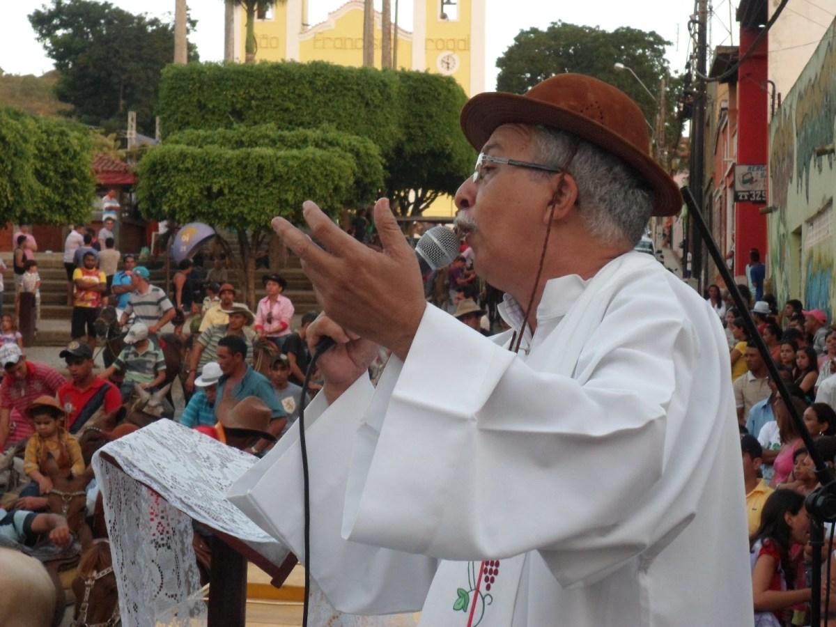 Missa do Vaqueiro de Guaiúba completa 15 anos