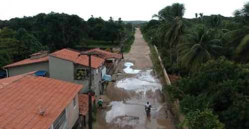 Obras da CAF: Iniciadas licitações da Barra Nova e Mestre Antônio