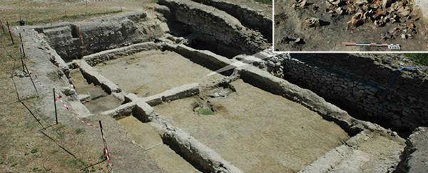 Etruscos introduziram vinho na França há 2,5 mil anos