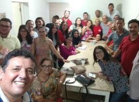 """""""Mais de 50 lideranças populares declaram apoio à pré-candidatura de Caramuru Paiva para Deputado Federal"""""""